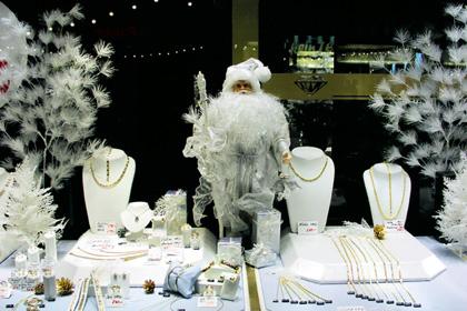 Showroom dekoration schaufensterdekoration gro raumdekoration agentur deko style - Schaufensterdekoration weihnachten ...